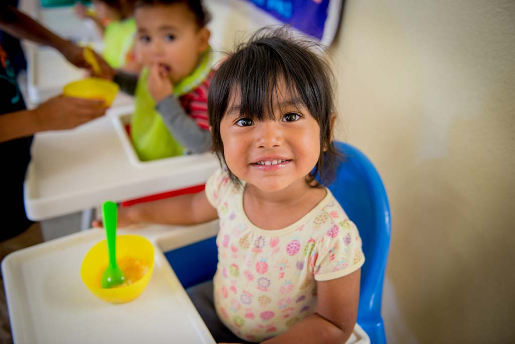Children's Center Program Image